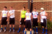 Successful summer for Speed School athletes