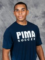 Anderson starring in goal for #3-ranked Pima