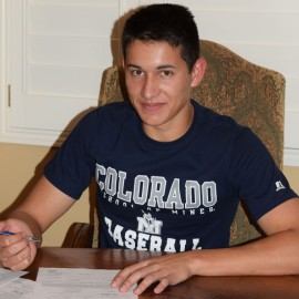 Ironwood's Daly signs letter-of-intent