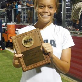 Hunley earns honors as Pima enters nationals