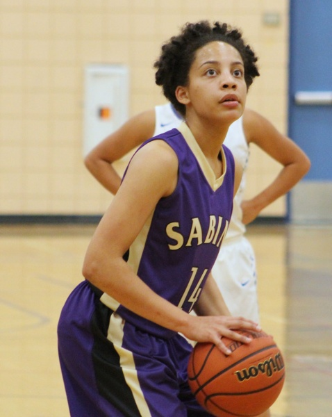 Pitre helps lead Sabino past Catalina