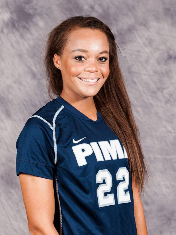 Pima's Hunley named All-American