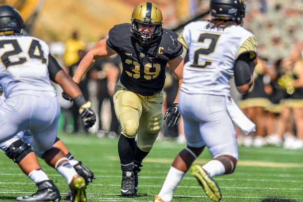 Timpf honored by Army