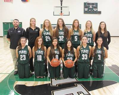 Tanque Verde off to best start in history