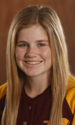 All-Conference honors for Salpointe grad