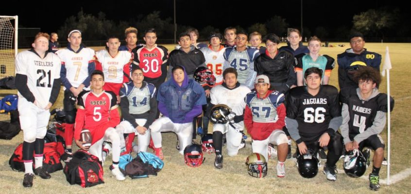 Speed School athletes in National Championship Game