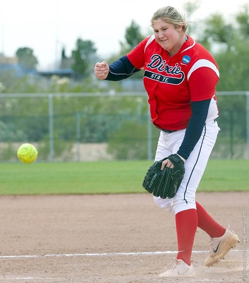 Speed School athlete named PacWest Player of the Week