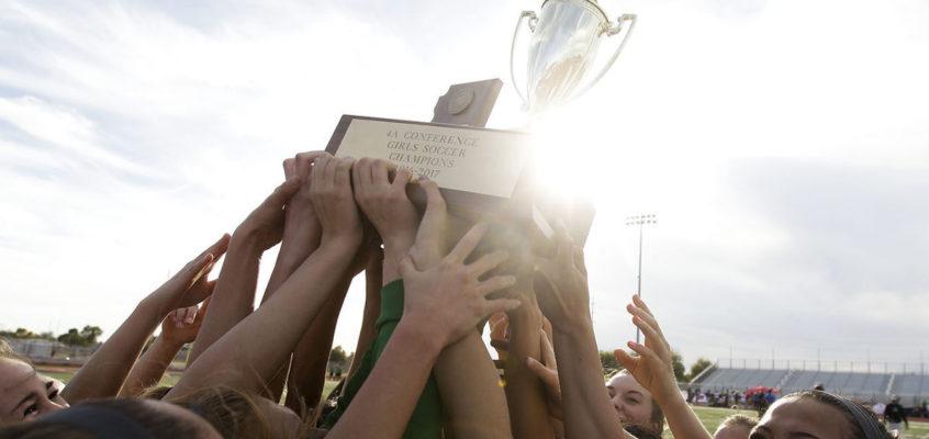 Five Speed School athletes part of Salpointe state championship