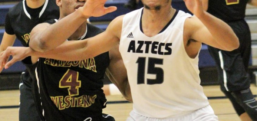 James named All-American
