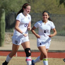 Koppy named 5A Player of the Year