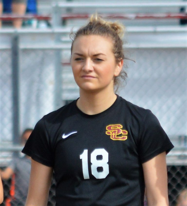 Salpointe's Bollinger commits to Idaho State