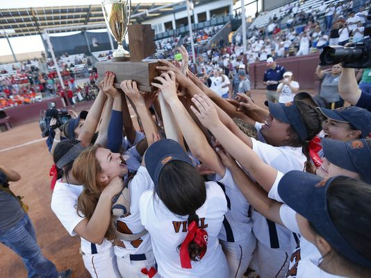State Championship titles for four athletes