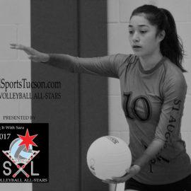 2A Player of the Year: Ariana Navarrete