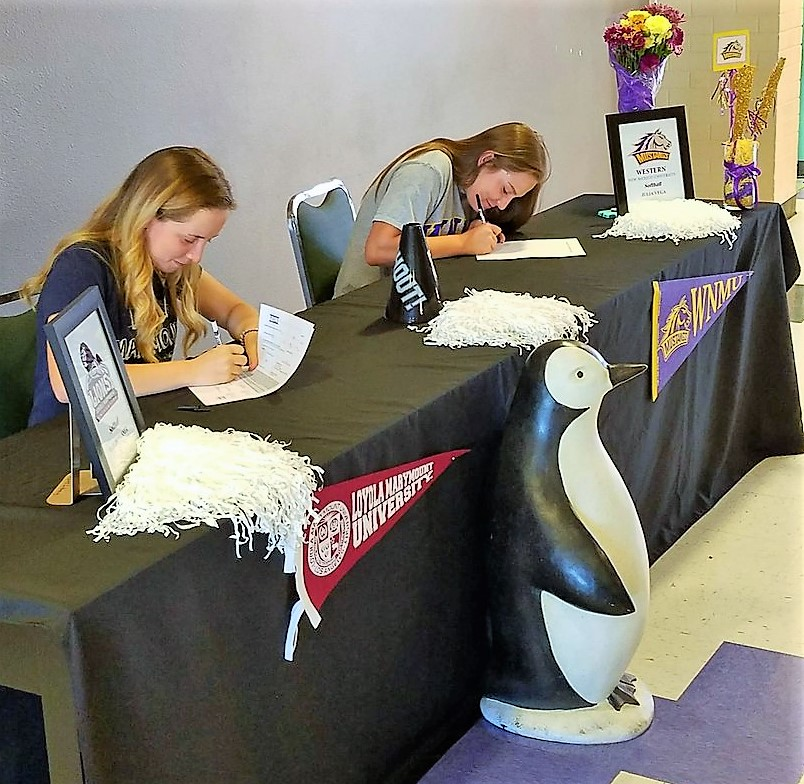 National Signing Day: 5 Speed School athletes commit