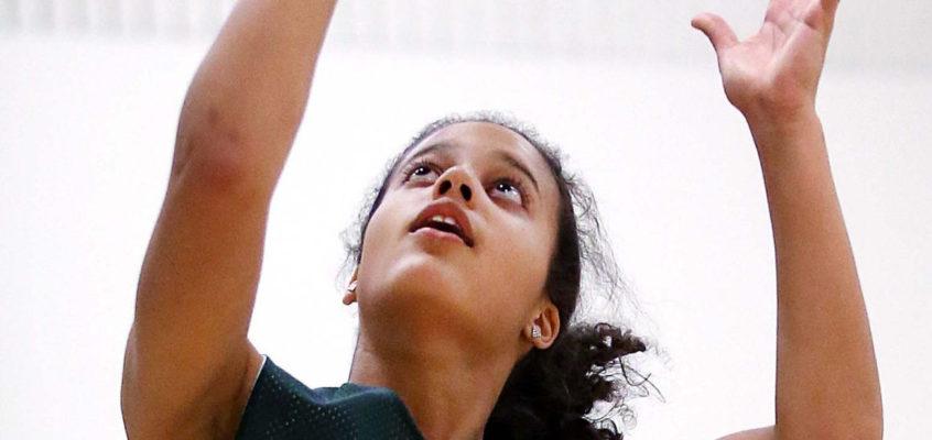 Desert Speed School athlete earns All-Freshman honors