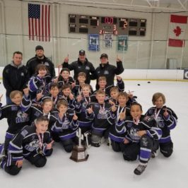 Tucson's Shulman wins State Championship