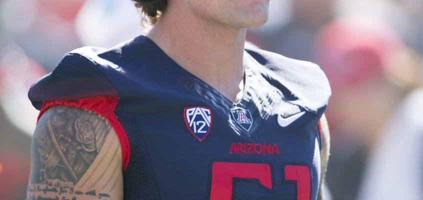 Athlete Profile: Jason Sweet