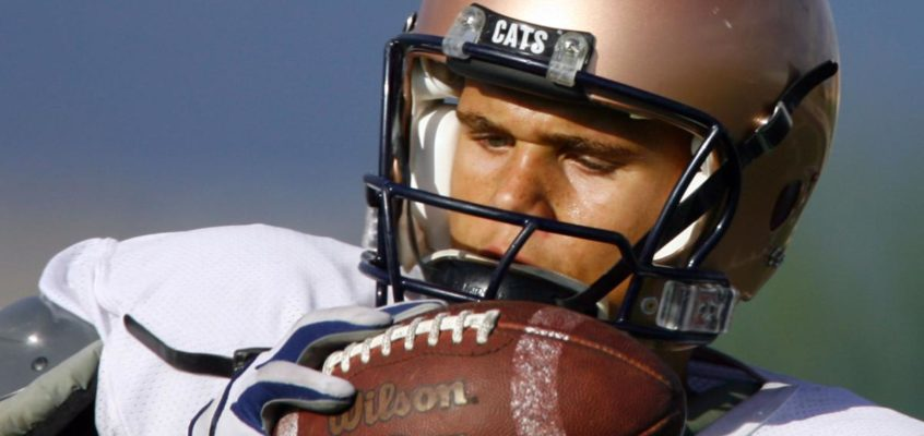 Cienega Top 10: Burnett at #8 All-Time