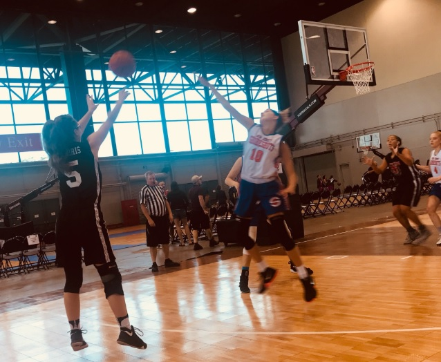 Tucson Rattlers Undefeated at Nationals