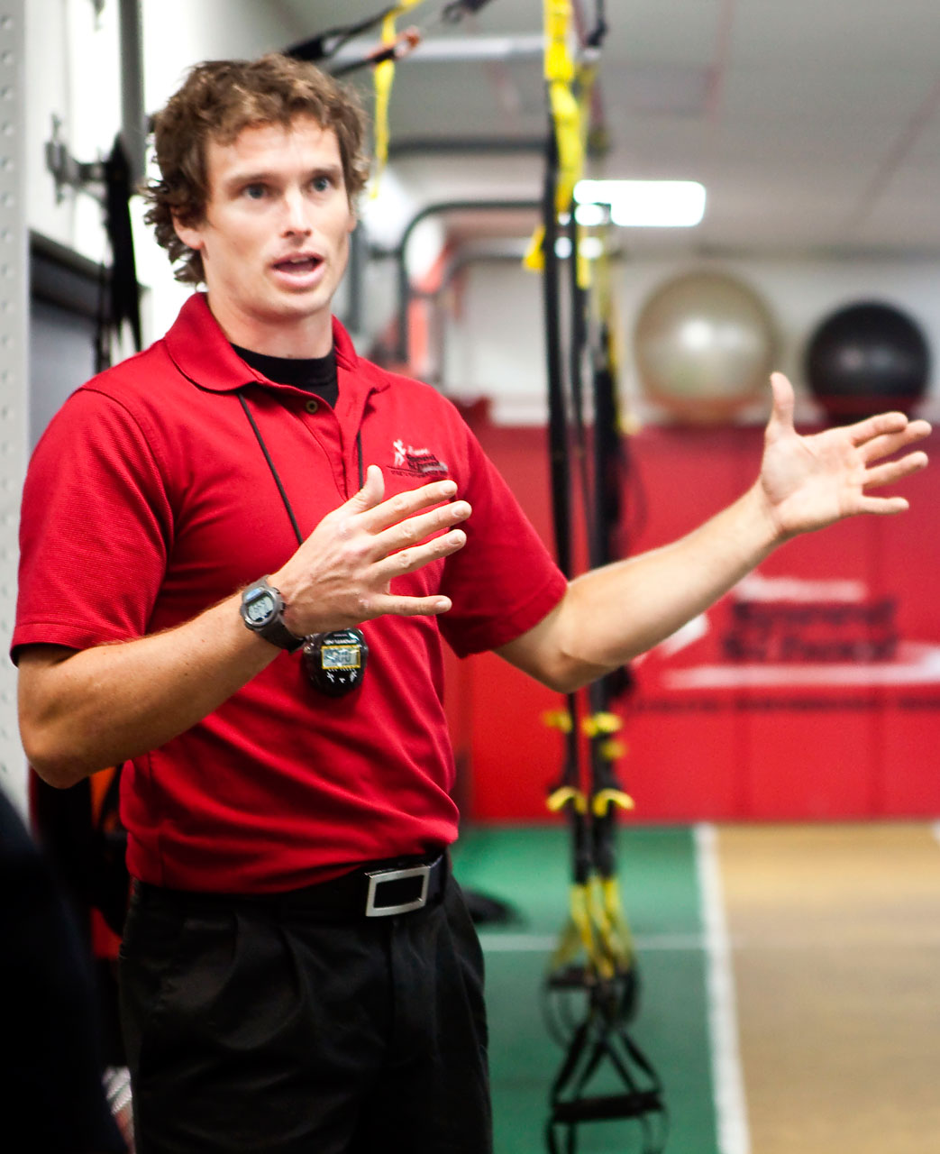 Sports Nutrition for Youth Athletes | Desert Speed School